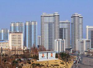 Pyongyang-Highrise-Buildings-2014